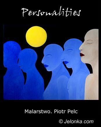Szklarska Poręba: Wernisaż wystawy malarstwa Piotra Pelca
