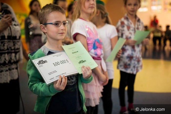 Karpacz: Uczniowie z Karpacza prezentowali swoje talenty