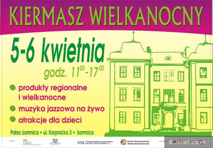 Region: Jarmark Wielkanocny w Łomnicy już wkrótce