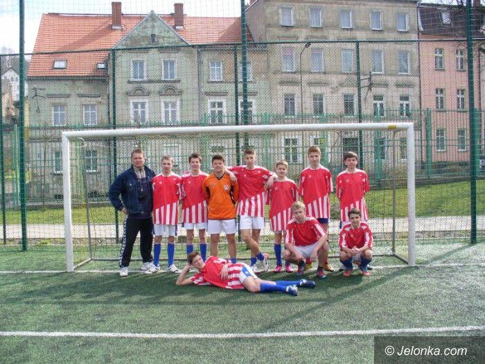 Kamienna Góra/Kraj: Wygrali turniej eliminacyjny Coca–Cola Cup