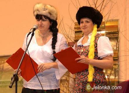 Region: Bajki rosyjskie na scenie w Wojcieszowie