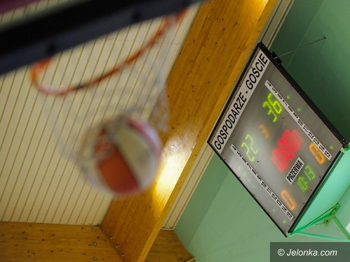 I-liga koszykarek: Zwycięstwo Karkonoszy na zakończenie sezonu