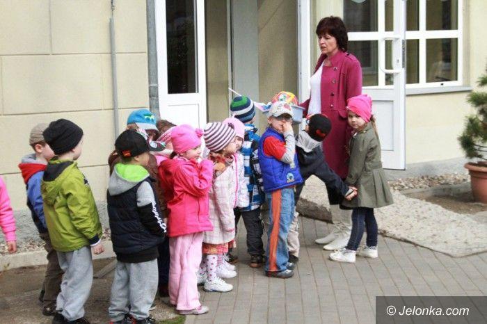Jelenia Góra: O naborze i planach budowy przedszkola na 300 dzieci