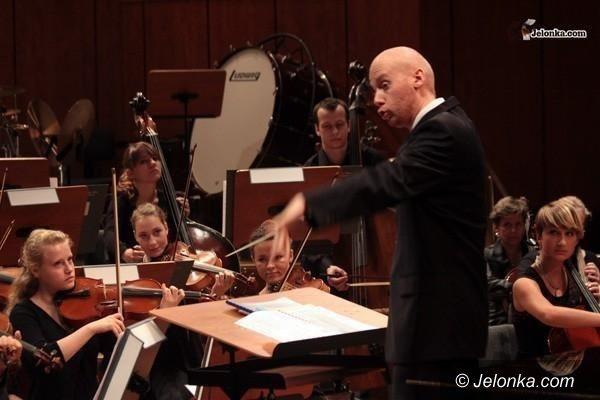 Karpacz: Koncert symfoniczny pod batutą Sławomira Kupczaka w Karpaczu