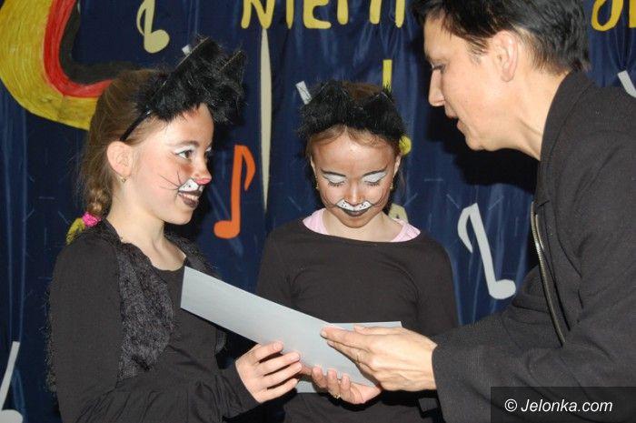 Region: Wyśpiewali sukcesy w konkursie piosenki niemieckojęzycznej
