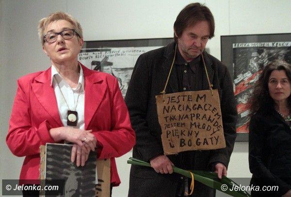 Jelenia Góra: Zasłużeni dla kultury polskiej