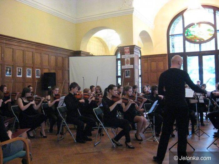 Karpacz: Muzyka łączy narody