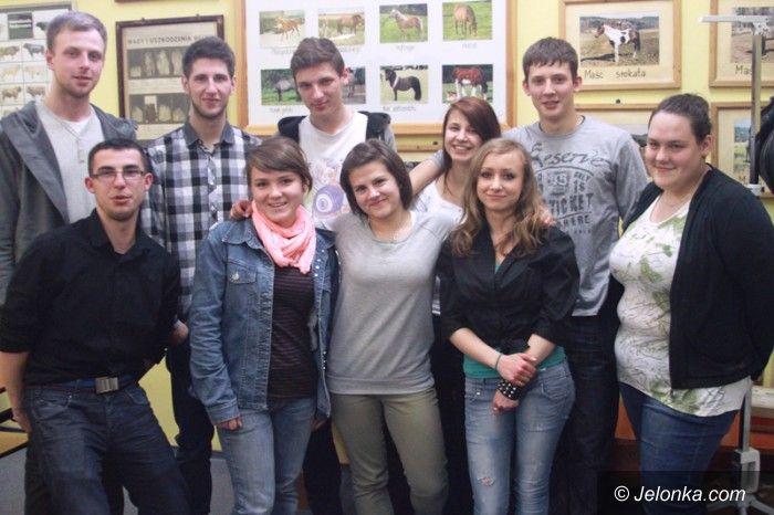 Jelenia Góra: Oto młodzi mistrzowie w swoim fachu