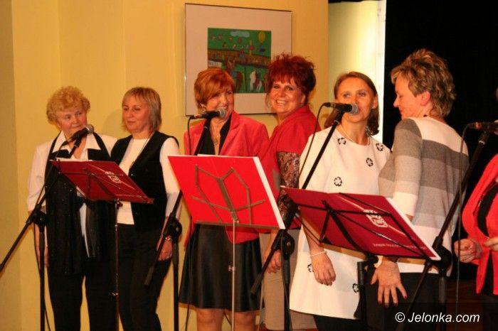 Jelenia Góra: Perfectum rozgrzało publiczność w ODK