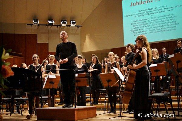 Jelenia Góra: Po 50–leciu Filharmonii Dolnośląskiej