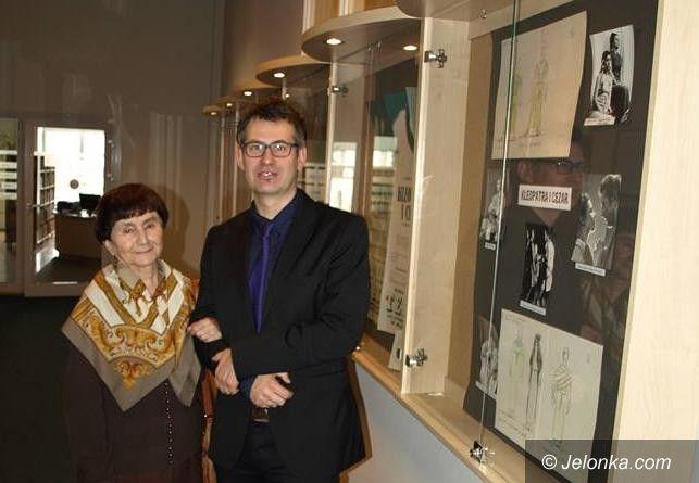 """Jelenia Góra/Wrocław: Wystawa """"Norwidowisko"""" na targach Silesiana"""