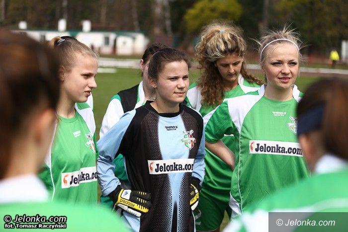 III-liga piłkarska: Orlik remisuje z Czarnymi