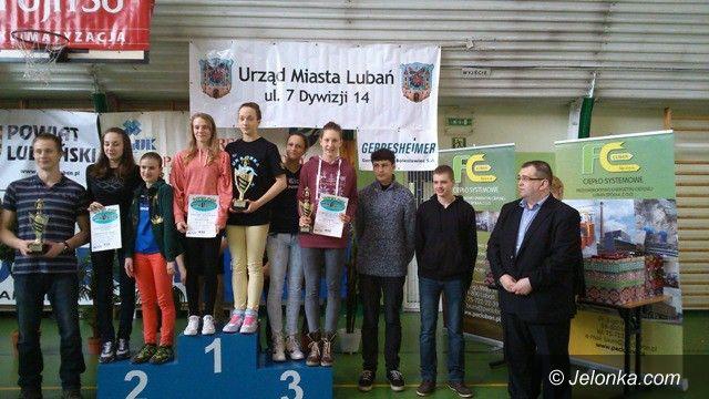 Lubań: Kamila Winogrodzka najlepszą zawodniczką w Lubaniu