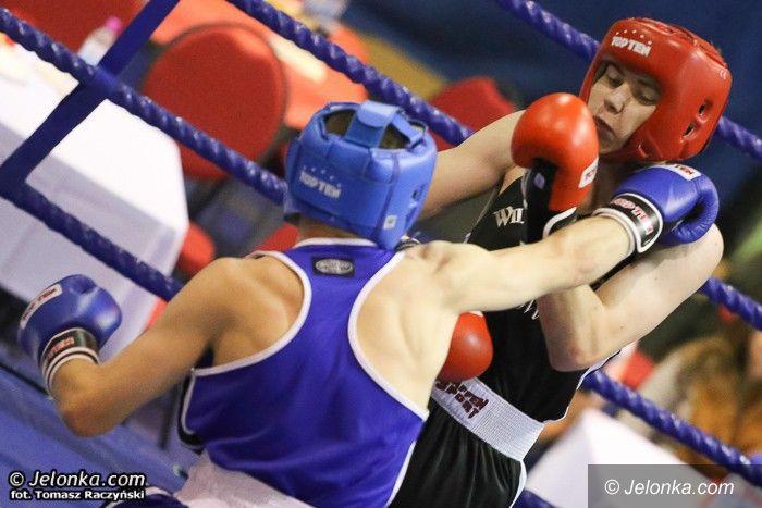 Ziębice: Sukcesy bokserów w Ziębicach