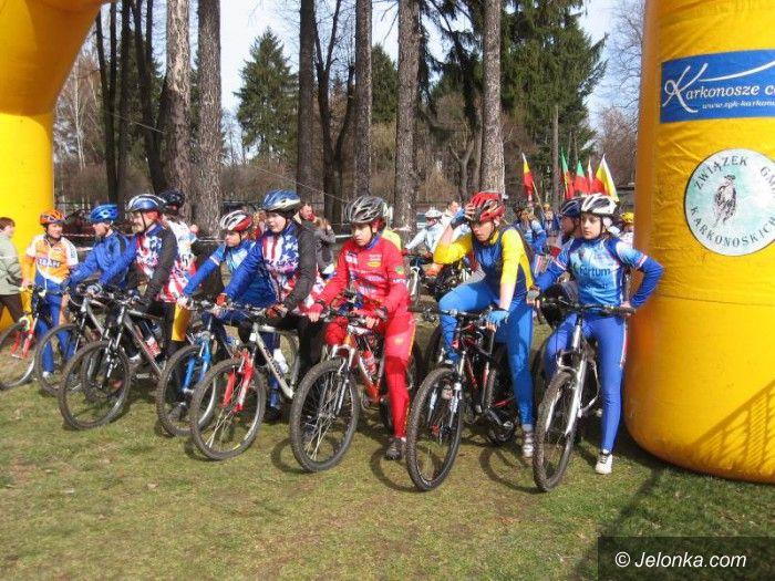 Region: Nadchodzące imprezy kolarskie