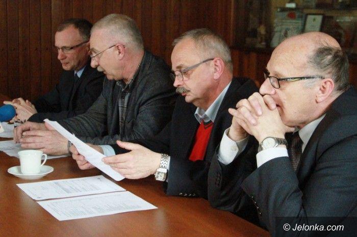 Region: Prawie 130 milionów euro dla Aglomeracji Jeleniogórskiej