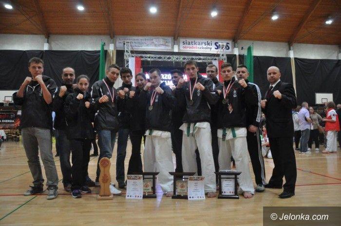Andrychów: Mistrzowie Polski z Klubu Oyama Karate