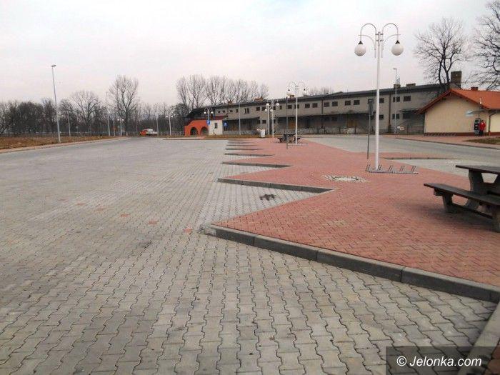 Jelenia Góra: Radny Józef Gajewski: Po co komu ten parking?