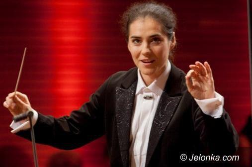 Jelenia Góra: Koncert saksofonisty Pawła Gusnara z jeleniogórskimi symfonikami