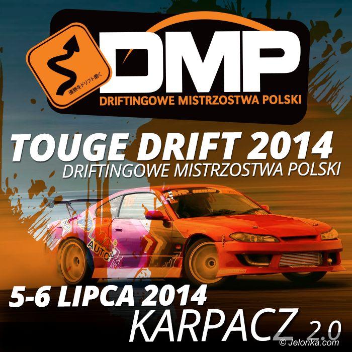Karpacz: Drifterzy wracają do Karpacza – w lipcu i wrześniu!
