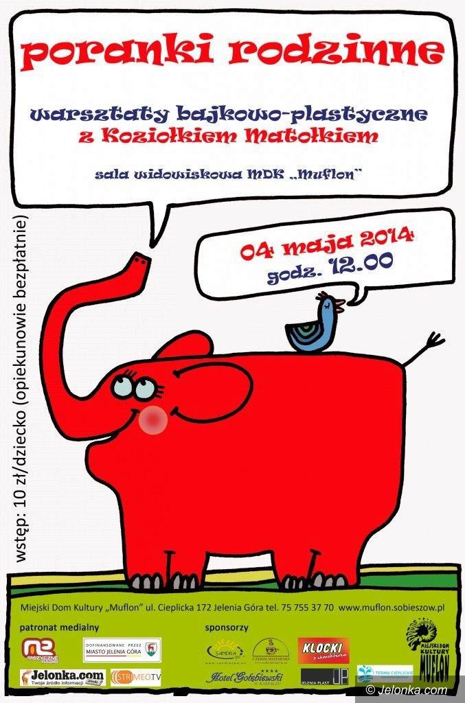 Jelenia Góra: Patriotyczny poranek w Muflonie!