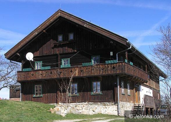 Mysłakowice: W Domu Tyrolskim w Mysłakowicach