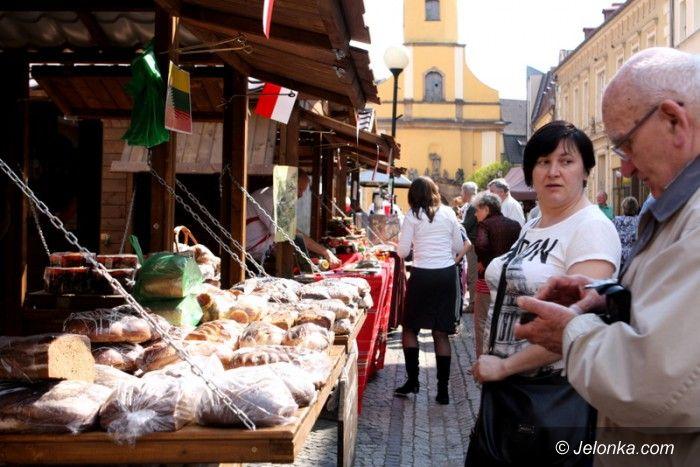 Jelenia Góra: Europa pełna smaków