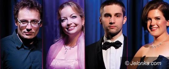 "Jelenia Góra: Gala ""Opera in Love"" z okazji Dnia Matki w JCK"