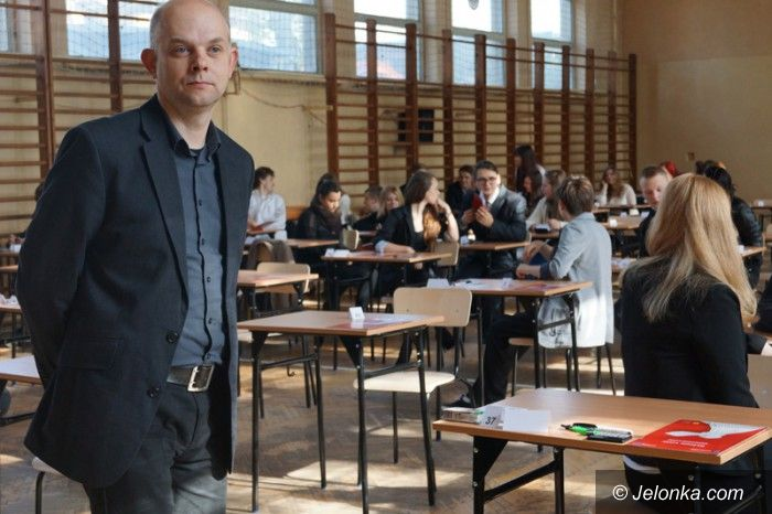 """Jelenia Góra: Po maturze z matematyki w """"Rzemiosłach"""""""