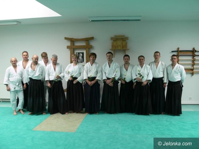 Lipsk: Nowi mistrzowie aikido w Jeleniej Górze
