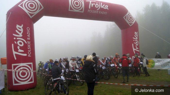 Szklarska Poręba: Memoriał we mgle