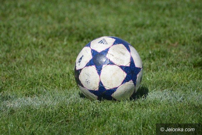 Jelenia Góra: Piłkarski turniej seniorów