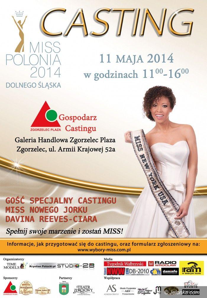 Region: Casting na najpiękniejszą wkrótce w Zgorzelcu