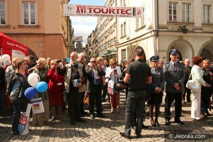 Jelenia Góra: Targi Tourtec 2014' pełne atrakcji