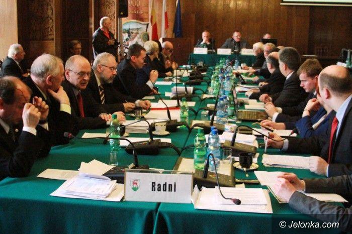 Jelenia Góra: Jutro sesja jeleniogórskiej Rady Miejskiej