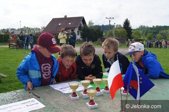 Region: Wzorcowa współpraca szkół z Kowar z Vrchlabí