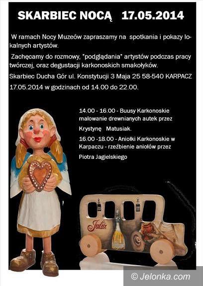 Karpacz: Noc Muzeów, moc atrakcji w Karpaczu
