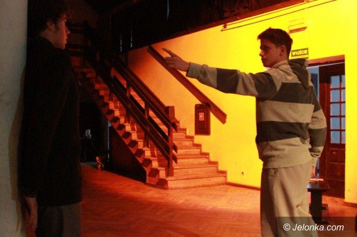 Jelenia Góra: Teatr na Progu poszukuje talentów