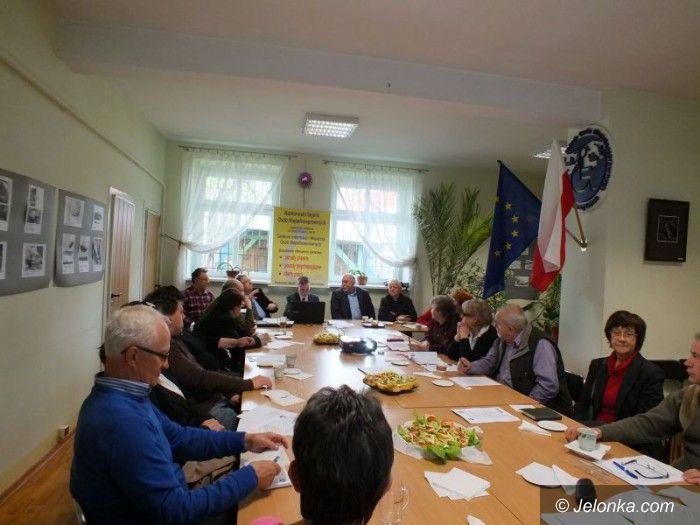 Jelenia Góra: KSON podsumował miniony rok