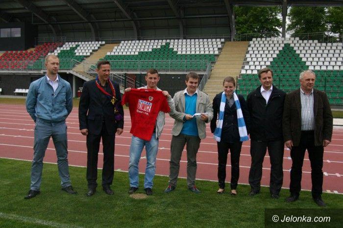 Jelenia Góra/ Gliwice: Karkonosze nawiążą współpracę z klubem Ekstraklasy!