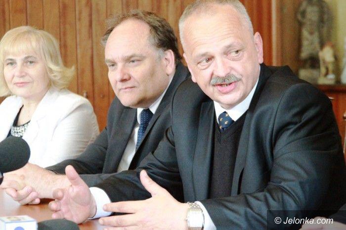 Region: Cenne negocjacje o milionach euro dla regionu