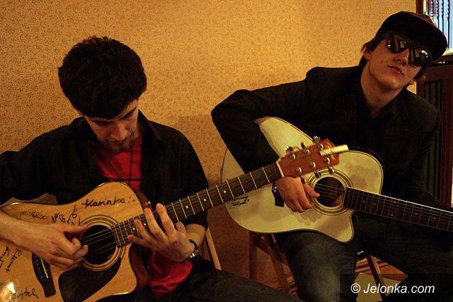 Jelenia Góra: Muzyka to ich sposób na życie