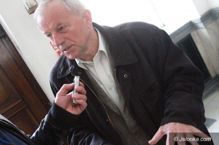Jelenia Góra: Pracownicy oświaty wybrali przewodniczącego ZNP