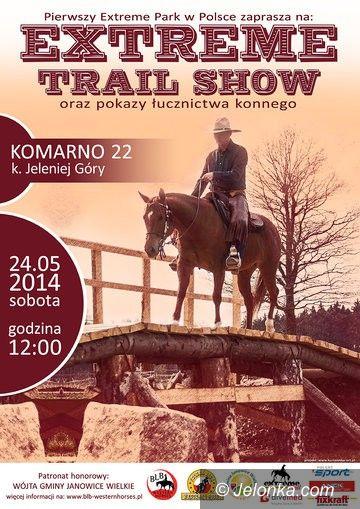 Region: Extreme Trial Show w Komarnie
