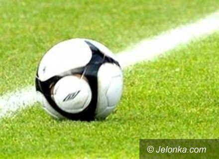 Jelenia Góra: Dzień Dziecka z piłką nożną