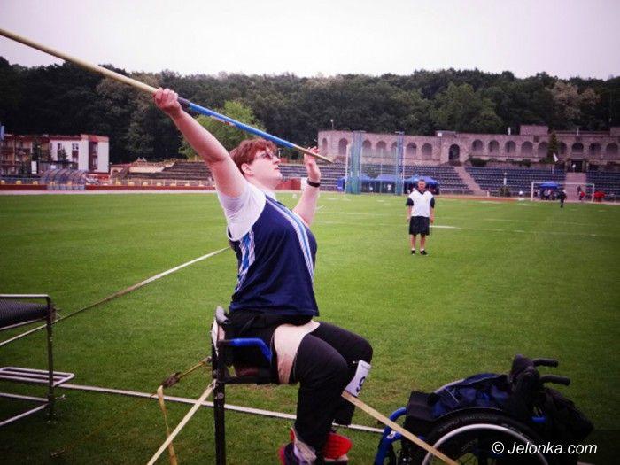 Jelenia Góra/Słubice: Niepokonana Lucyna Kornobys  znów na szczycie!