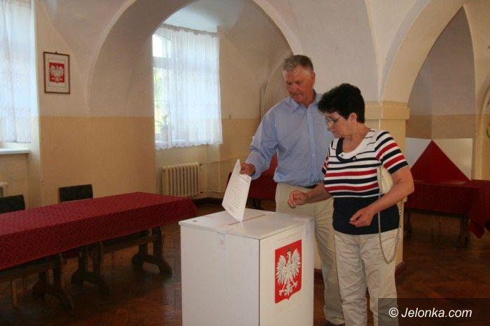 Jelenia Góra/Powiat: Eurowybory: Jak głosowano w Jeleniej Górze? (aktualizacja)