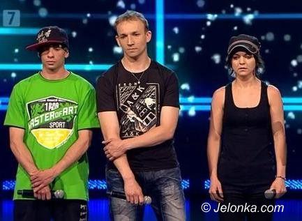 """Kraj: Sachiel z Krzeszowa wygrał """"Must Be the Music"""""""