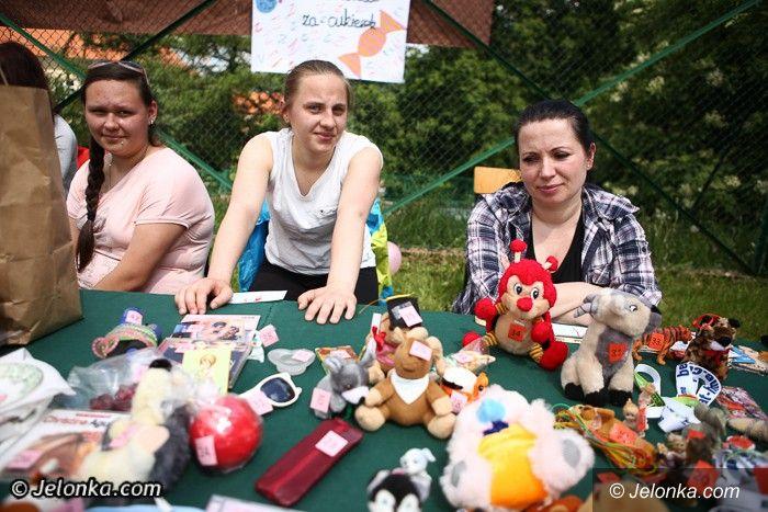 Kowary: Wspaniała zabawa na Lemowisku