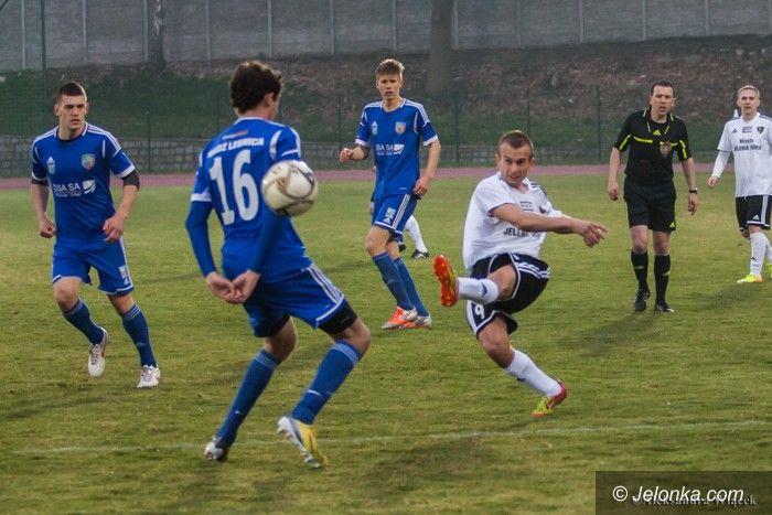 IV liga: Karkonosze i Olimpia zagrają u siebie